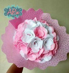 Buket bunga medism hibi flor bahan kain flanel harga 140rb Order add pin bbm d00d0e27