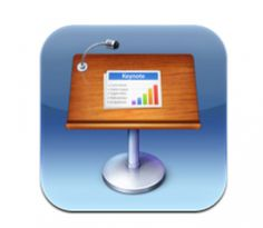 Become a better presenter with the iPad.