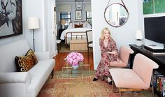 Step inside this sophisticated NYC apartment makeover and get inspired to edit your own space—big or small!