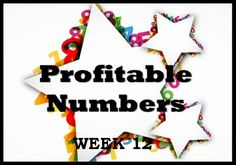 Knowing how to read the reports is only 1/2 of the solution...knowing what to then do with the numbers is the profitable part!    During Week 12 we discussed  Managing orders  Reading order reports  Managing returns    Length:   57:39