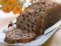 Sun~Maid Banana Raisin Loaf YUM ♥