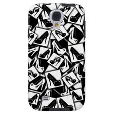 New custom design Galaxy S4 case