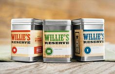 Willie's Reserve from Willie Nelson and Marley Natural, which is a collaboration between an American holdings company and the Marley family. PD