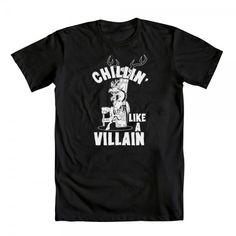 Discord Chillin