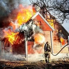 FEATURED POST   @maytimber - House burning! These are the best days! It's not all fun but also a lot of learning! Trying out different techniques and see and experience the physics of fire. ....Ok that's all fun as well.. I guess I have the best job then! . . TAG A FRIEND! http://ift.tt/2aftxS9 . Facebook- chiefmiller1 Periscope -chief_miller Tumbr- chief-miller Twitter - chief_miller YouTube- chief miller  Use #chiefmiller in your post! .  #firetruck #firedepartment #fireman #firefighters…
