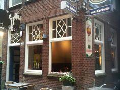 Van Kerkwijk @ Nes