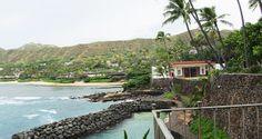 Shangri La - Doris Duke Estate - Diamond Head - Oahu, Hawaii