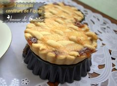 pie fig jam Samira Tv, Fig Jam, Old Fashioned Recipes, Apple Pie, Cooking Recipes, Desserts, Food, Chefs, Cooking Food