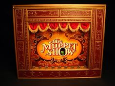 Muppets show model