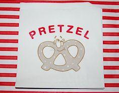 concession bags,peanut bag,circus peanuts,roasted,elephant peanut bag,carnival - Jilly Bean Kids jillybeankids.com