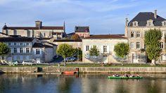 Hôtel Ligaro - Hôtel de charme à Jarnac, Charente | Hôtel