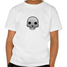 Skull Emoji Shirts