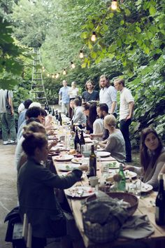Kinfolk Workshop Retreat: Australia Kinfolk