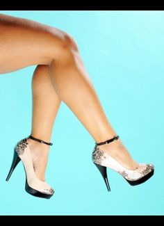 <3 Want.    #heels #shoes #pinup