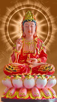 Clock Wallpaper, Guanyin, Buddhism, Princess Zelda, Goddesses, Paintings, Animals, Fictional Characters, Interior