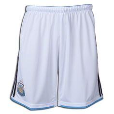 2015 Copa America Argentina Home Soccer Short
