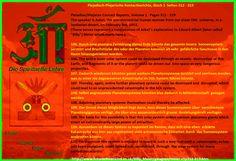 106. Durch eine atomare Zerstörung dieser Erde könnte das gesamte innere  Sonnensystem zerstört und Bruchstücke des oder der Planeten könnten als sehr  gefährliche Geschosse in den Raum hinausgetrieben werden.        106. The entire inner solar system could be destroyed through an atomic  destruction of this Earth, and fragments of it or the planets could be driven out  into space as very dangerous projectiles.