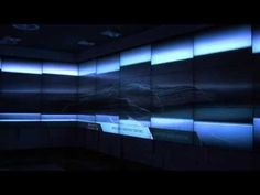 Telstra - Interactive Showroom || Ventuz - YouTube
