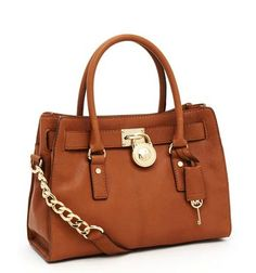 I want...bad. Black or brown? I am partial to a brown bag, not gonna lie.