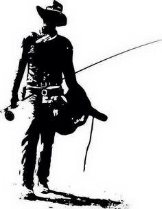 The Duke: Gone Fishin'
