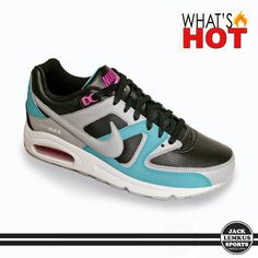 size 40 63cf0 eb243 Nike Air Max Command Leather