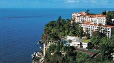 Belmond Reid's Palace (Funchal, Portugal) - Jetsetter