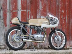 1965 Ducati 250 Monza