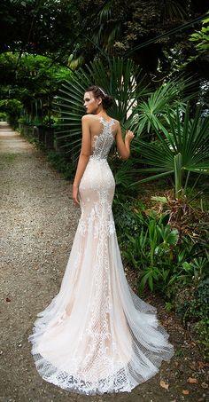 Milla Nova Bridal 2017 Wedding Dresses salma3