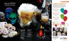 Are you looking for some items to spruce up your Halloween party? Check out the skull collection that Avon has in the Avon Living section of my eStore: https://jtomlinson.avonrepresentative.com/
