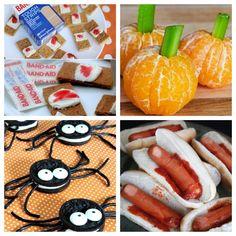 Halloween, juhlahumua, halloween herkkuja, halloween tarjottavia, pyhäinpäivä, karmivat herkut