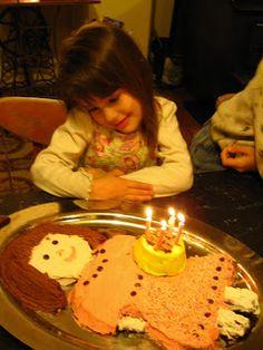 Proverbs 31 Living: Megan's Birthday