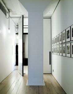 Tribeca Loft – Fearon Hay Architects