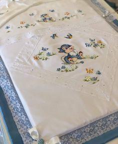 Diapers, Pintura, Needlepoint, Fabrics