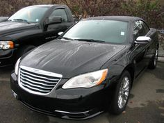2012 Chrysler 200 Limited For Sale Chrysler 200, Chrysler Dodge Jeep, Fiat Cars, Planes, Trains, Automobile, Vehicles, Airplanes, Car