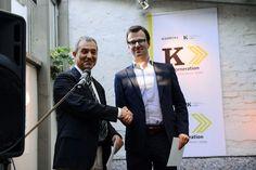"""Тази седмица ви представяме кариерния път на още един от десетте финалисти в конкурса за млади бизнес лидери Next Generation 2016 - Красимир Колев. Той е старши мениджър """"Преход и трансформации"""" в компанията за изнесени услуги TELUS International Europe."""