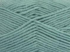 Derby Wool ~ Mint Green