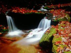 VIDA Waterfall, Outdoor, Life, Outdoors, Rain, The Great Outdoors, Waterfalls