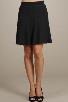 Gore Skirt