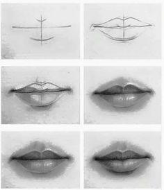 Lips #2