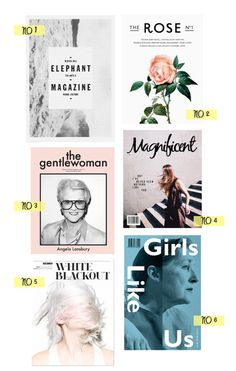 best-magazine-covers via @Erin Loechner. Agreed and pinned :)