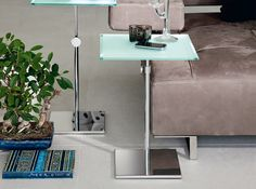 Up Adjustable End Table by Cattelan Italia - $575.00