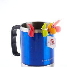 Tea Bag Holder Rp. 15.000