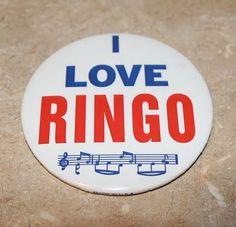 Ringo!