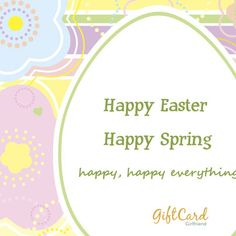 Free easter card template just insert a photo scrapbooking freeprintable giftcards easter gift card greeting card download negle Choice Image