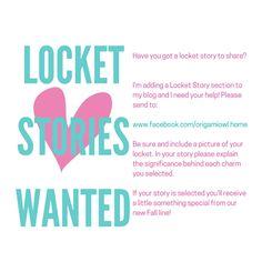 Locket Stories