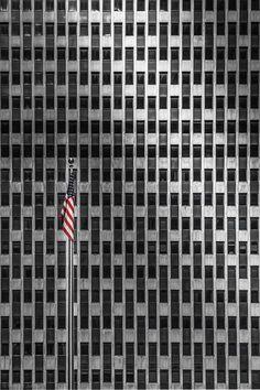 1X - America - Lack of power by Michael Jurek
