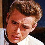 James Byron Dean   Sólo tres protagónicos y veinticuatro años cuando murió y aunque algunos dicen que está sobrestimado y que el tie...