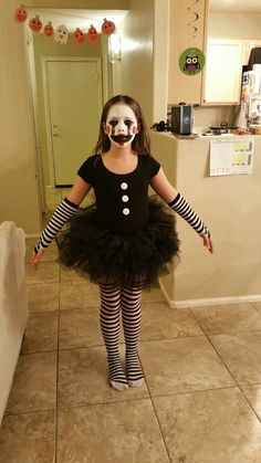 how to make a bendy costume