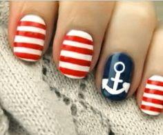 nail art, nails