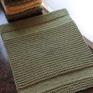 New Copycat waschlappen Copycat Dishcloth - Leah Michelle Designs Knitted Washcloth Patterns, Knitted Washcloths, Dishcloth Knitting Patterns, Crochet Dishcloths, Knitted Blankets, Knit Patterns, Knit Crochet, Beginner Knitting Patterns, Knitting For Beginners